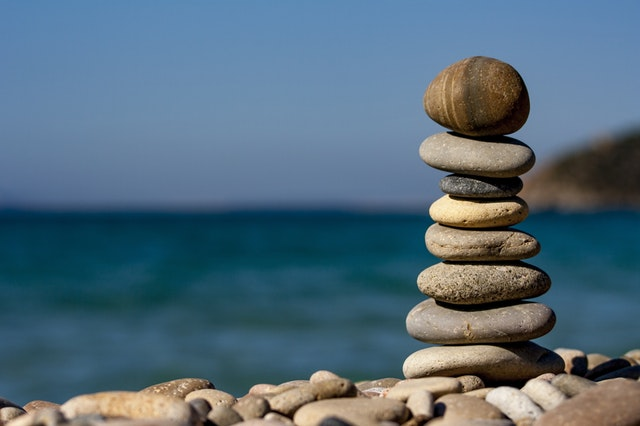 Journée d'initiation à la méditation de pleine conscience – 13.10.18